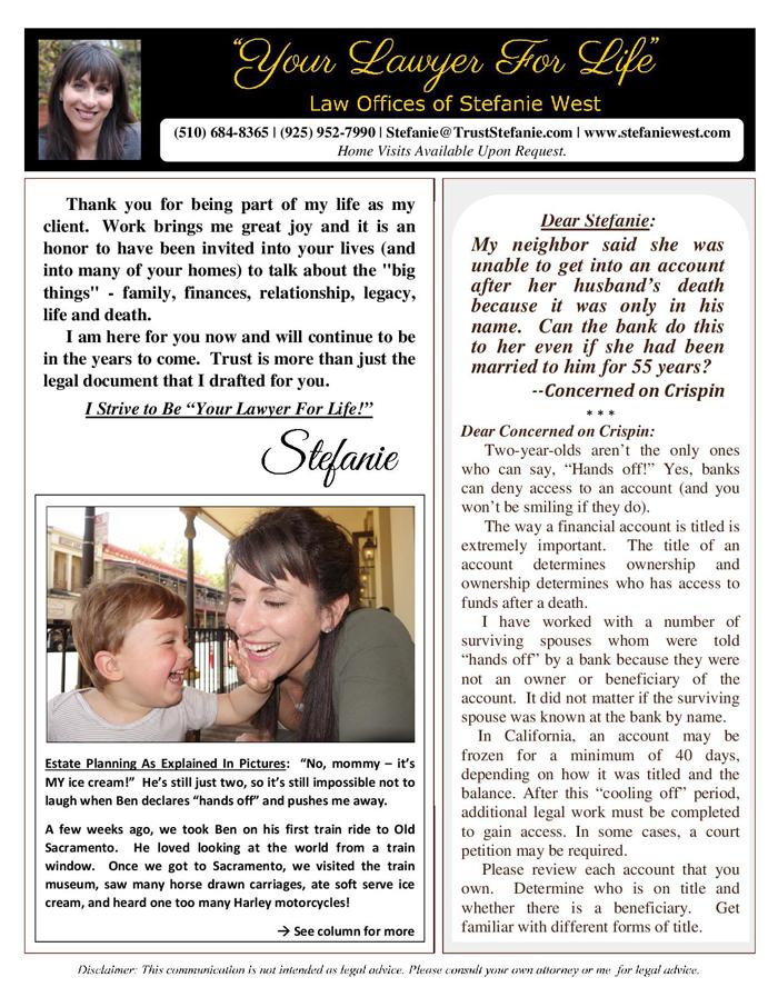 Stefanie-West-Newsletter-May-2016