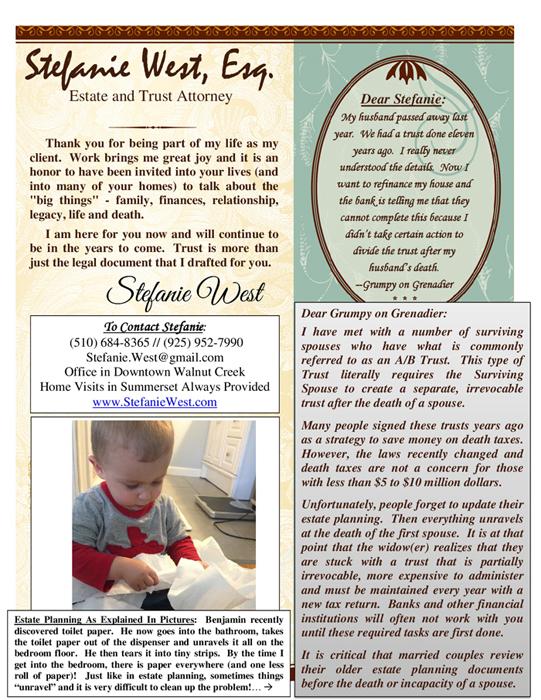 Stefanie-West-Newsletter-July-2015