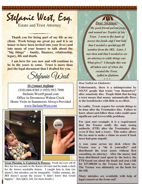 Stefanie-West-Newsletter-Feb-2015