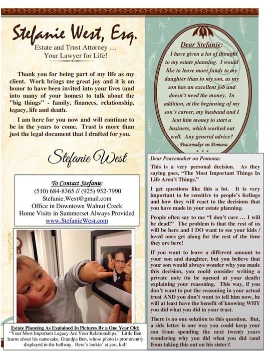 Stefanie-West-Newsletter-Dec-2014