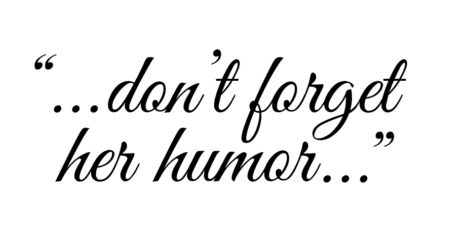 dont forget her humor white 300x150 030816 001